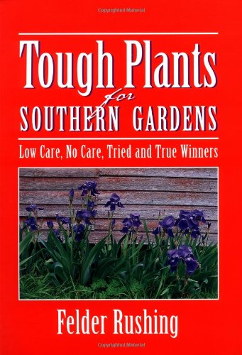 Tough Plants For Southern Gardens front-330503