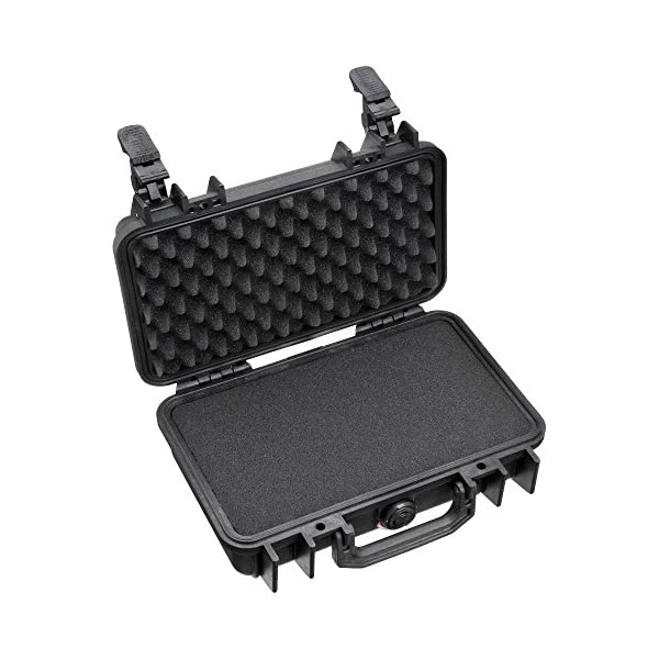 Pelican-1170-Case-with-Foam-Camera-Gun-Equipment-Multi-Purpose-Black