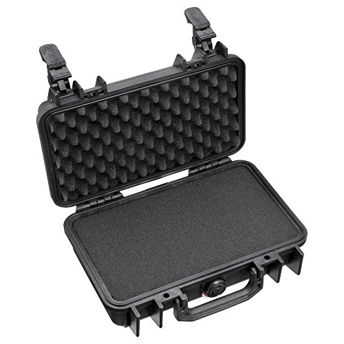 Pelican 1170 Carrying Case for Multi-Purpose - Black