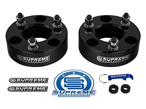 Supreme Suspensions - 4WD Dodge Ram 1500 Leveling Kit 2