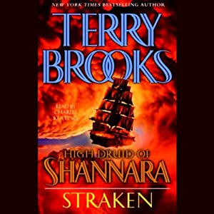 Straken: High Druid of Shannara, Book 3 | [Terry Brooks]