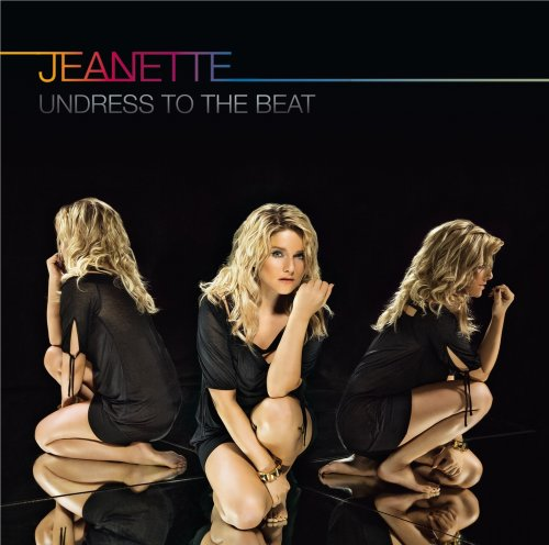 Jeanette - Undress to the Beat - Zortam Music