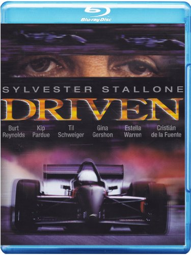 Driven [Blu-ray] [IT Import]