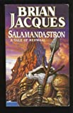 SALAMANDASTRON:A NOVEL OF REDWALL. (0099143615) by Jacques,Brian