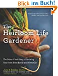 The Heirloom Life Gardener: The Baker...