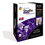 Software - Pinnacle Studio Media Suite (Titanium Edition Special Anniversary Pack) (PC)