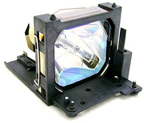 Hitachi Dt00431 Lcd Video Projector Assembly With Original Bulb Inside