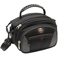 Wenger SwissGear SHERPA Large Camera Case (Black)