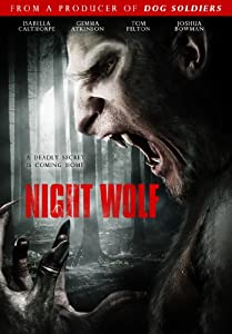 Night Wolf [Import]