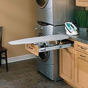 rev a shelf vib 20cr vanity fold out ironing. Black Bedroom Furniture Sets. Home Design Ideas
