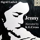 Jenny Hörbuch von Sigrid Undset Gesprochen von: Kristin Gjerlw