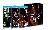 Blu-ray スパイダーマンTM トリロジーボックス[Blu-ray/ブルーレイ]