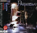 Pathosray by Pathosray [Music CD]