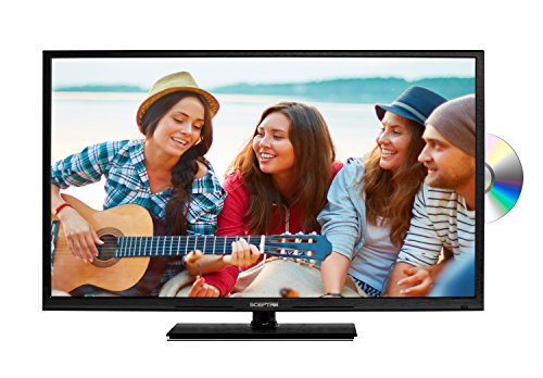 "Great Features Of Sceptre E408BD-FMQR 40"" 1080p 60Hz LED TV (Metal Black)"