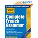 Practice Makes Perfect Complete French Grammar (Practice Makes Perfect Series)