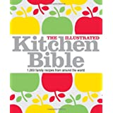 Illustrated Kitchen Bibleby Victoria Blashford Snell