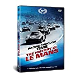 Racing Through Time - The History of Le Mans [DVD]by Racing Through Time