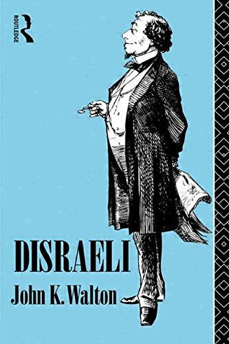 Disraeli (Lancaster Pamphlets)