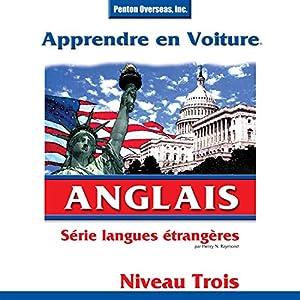 Apprendre en Voiture: Anglais, Niveau 3 Discours