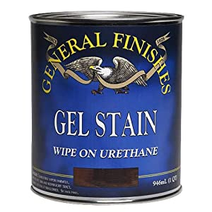 Georgian Cherry Gel Stain, Quart