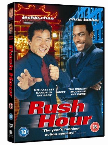 Rush Hour [Edizione: Regno Unito]