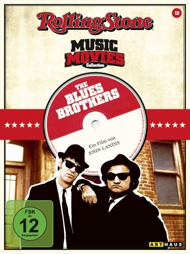 Blues Brothers / Rolling Stone Music Movies Collection