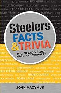 Steelers Facts and Trivia