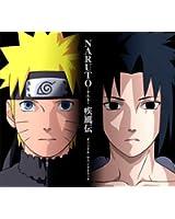 NARUTO-ナルト-疾風伝 オリジナル・サウンドトラック