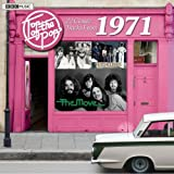 Top Of The Pops 1971 (2007) Audio CD