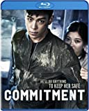 Commitment [Blu-ray] by Well Go USA