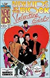 New Kids on the Block: Valentine Girl (Fall 1990)