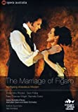 The Marriage of Figaro [DVD] [2011] [NTSC] [2012]