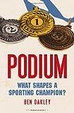 Podium: What Shapes