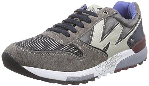 Wrangler Sunday, Low-Top Sneaker uomo, Beige (Beige (29 Taupe)), 45