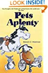 Pets Aplenty (Pets in a Pickle Book 3)