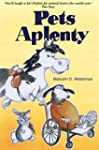 Pets Aplenty (Pets in a Pickle Book 3...