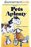 Pets Aplenty (Pets in a Pickle Book 3) (English Edition)