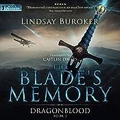 The Blade's Memory: Dragon Blood, Book 5 | Lindsay Buroker
