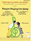 img - for They're Playing My Song from 'They're Playing Our Song' book / textbook / text book