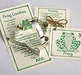 Ann Clark Frog Cookie Cutter