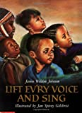 Lift Ev'ry Voice and Sing (0439351065) by Johnson, James Weldon