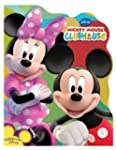 Disney Mickey and Minnie Happy, Happy...