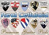Manic Street Preachers Premium Guitar Picks X 10 (A5)