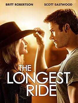 The Longest Ride on DVD