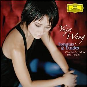 Sonatas & Etudes (Chopin/Ligeti/Scriabin/Liszt)
