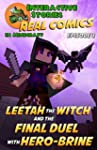 Minecraft: Leetah the Witch and the F...