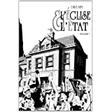 Cerebus : l&#39;Eglise et l&#39;Etat, volume 1par Dave Sim