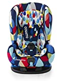Cosatto Hootle Group 1 Car Seat (Pitter Patter)