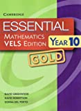 Essential Mathematics VELS Edition Year 10 GOLD (0521681782) by Greenwood, David