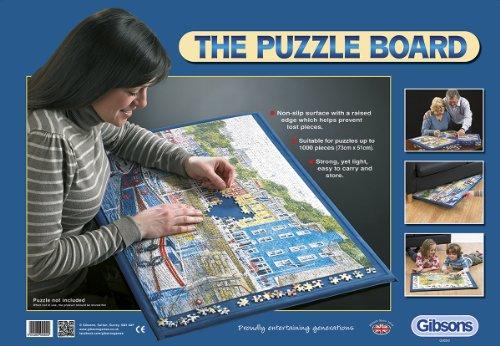 The-Puzzle-Board